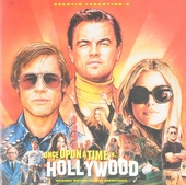 Once upon a time in... Hollywood : original motion picture soundtrack