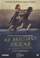 My brilliant friend. [Seizoen 1]