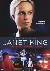 Janet King. Series 2, The invisible wound
