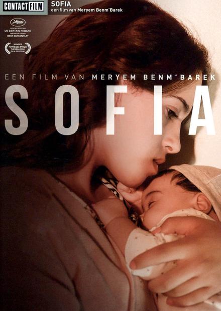 Sofia / regie en scenario Meryem Benm'Barek
