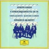 6 Streichquartette op. 76