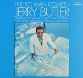 The ice man cometh