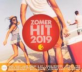 Zomerhit 2019 : alle zomerhits van bij ons