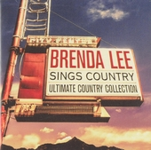 Brenda Lee sings country : Ultimate country collection