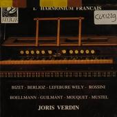 L'harmonium Francais