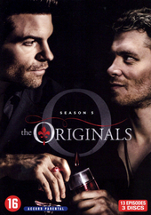The originals. Season 5