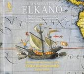 Juan Sebastian Elkano : the first voyage round the world