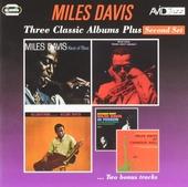 Three classic albums plus : Second set