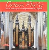 Organ party. vol.4