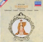 Turandot : Highlights