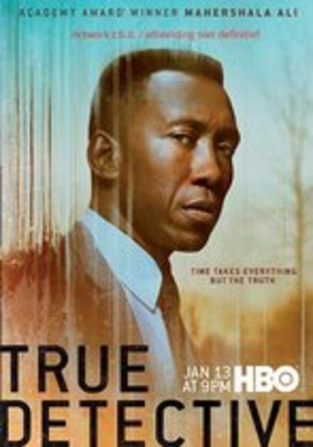 True detective. Season 3
