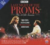 Last night of the proms : the 100th season