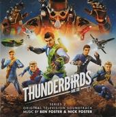 Thunderbirds are go : Series 2