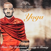 Yoga : Music for relaxation, energy & beauty