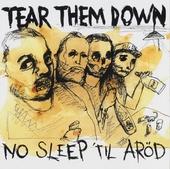 No sleep 'til aröd
