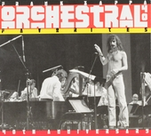 Orchestral favorites : 40th anniversary
