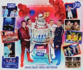 Toppers in concert 2019 : het meezingfeest van het jaar : happy birthday party : the best of jubileum edition : het...