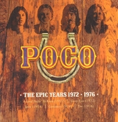 The Epic years 1972-1976