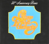 Chicago Transit Authority : 50th anniversary remix
