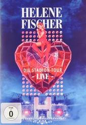 Die Stadion-Tour : Live