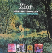 Before my eyes go blind : The complete recordings