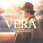 Vera : music from the television series