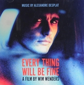 Every thing will be fine : music by Alexandre Desplat