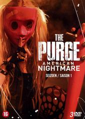The purge. Seizoen 1