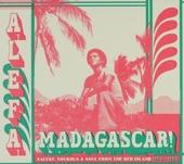 Alefa Madagascar : salegy, soukous & soul from the Red Island 1974-1984