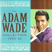 The Adam Wade collection 1959-62