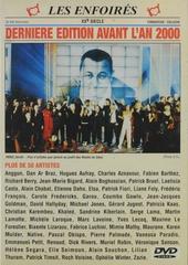 Derniere edition avant l'an 2000