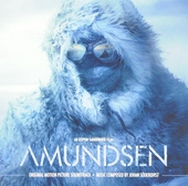 Amundsen : original motion picture soundtrack