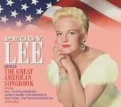 Peggy Lee sings the Great American Songbook