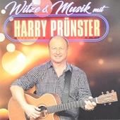 Witze & Musik mit Harry Prünster