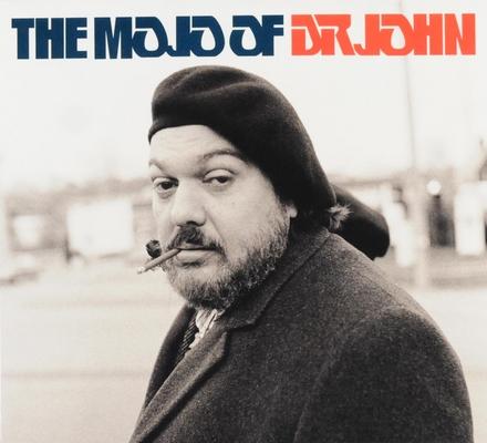 The mojo of Dr. John