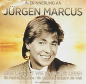 In Erinnerung an Jürgen Marcus