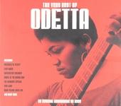 The very best of Odetta
