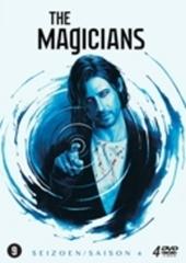The magicians. Seizoen 4