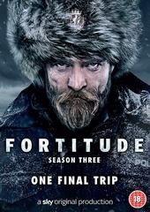 Fortitude. Season 3