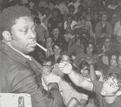 Ann Arbor blues festival 1969. Vols. 1 & 2
