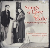 Songs of love & exile : a Sephardic journey