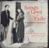Songs of love & exile : A Sephardic journey