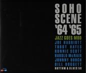 Soho scene '64 '65 : Jazz goes mod