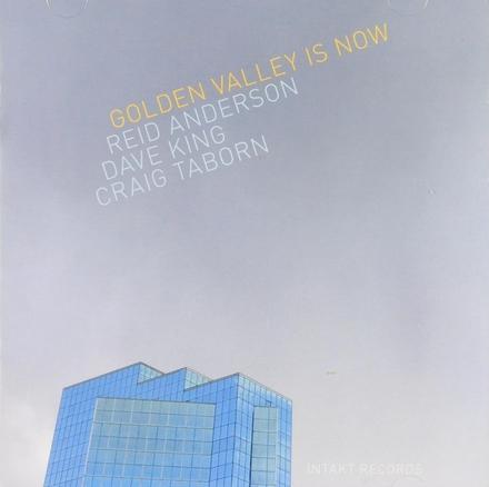 Golden valley is now