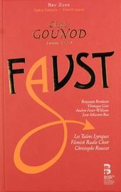 Faust : 1re version avec dialogues, 1859