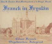 Franck in Fryslân