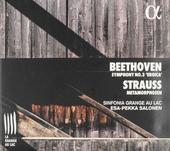 Symphony no. 3 'Eroica'
