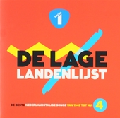 De Lage Landenlijst : de beste Nederlandstalige songs van 1945 tot nu. 4