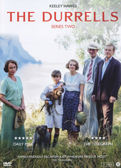 The Durrells. Series two