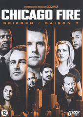 Chicago fire. Seizoen 7